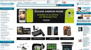 siti cinesi per acquisto online