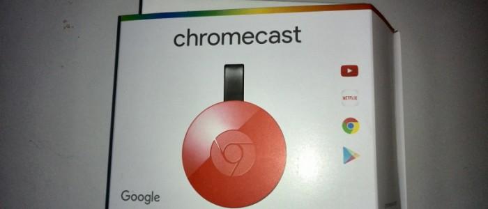 cromecast 1