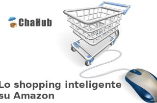 Online-Shopping chahub